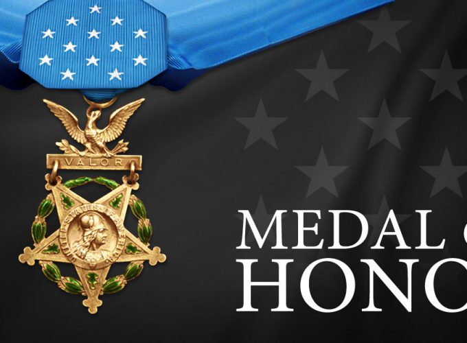Medal of Honor United States Army